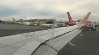 Cebu Pacific Air Airbus A320-214   5J 389   RP-C4105   Manila to Cagayan de Oro  - Full Flight