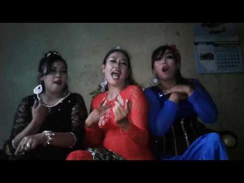 AIR JAHAT - TRIO SAHARA (COVER)
