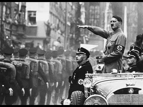Eksperimen Nazi Tanpa Hati Nurani