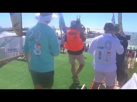 2018 Rottnest Channel Swim