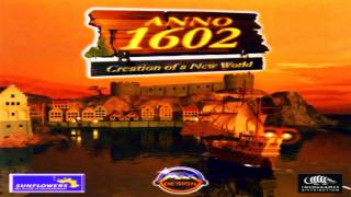 Anno 1602 OST - Greensleaves [HQ] [MP3 Download]