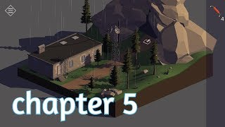 Tiny Room Stories  Playthrough Chapter 5