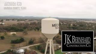 Medina ISD | JK Bernhard Construction Co.