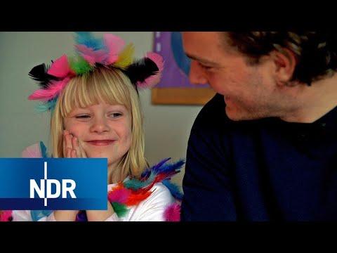 Glaube, Liebe, Leben: Wie ticken Kinder?  | 7 Tage | NDR