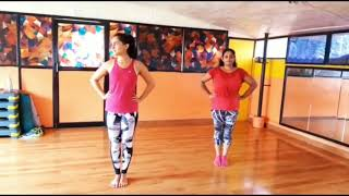 Contemporary Dance choreography by ADS | Parayuvaan (Movie Ishq)