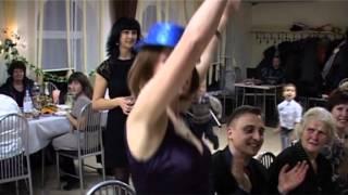 Фрагмент Свадебного фильмаВолшебная шляпа(, 2012-12-01T16:12:33.000Z)