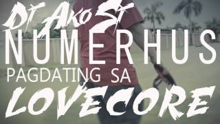 Repeat youtube video Ako - Acepipes Ft. Nigz (Official Lyric Video)