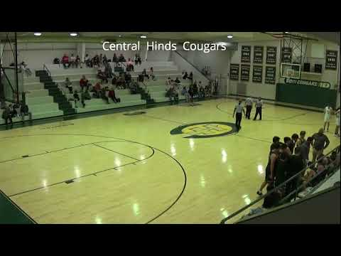 Central Hinds Academy Sports Live Stream