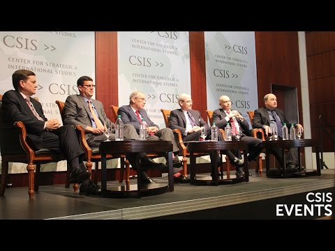 Foreign Investment and National Security: Does CFIUS Need Expanded Powers?