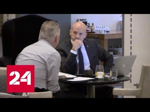 Игорь Лебедев: решение WADA - приговор всему российскому спорту - Россия 24