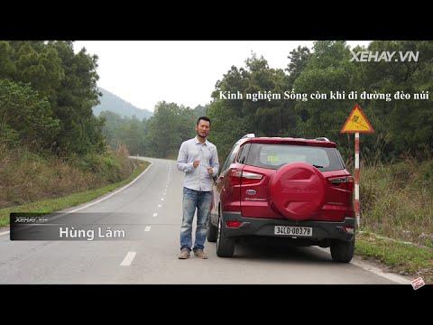 """Photo of [XEHAY.VN] Kinh nghiệm """"sống còn"""" khi đi đường đèo núi – XE HAY"""