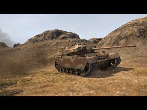 ◀World of Tanks - My Two Cents