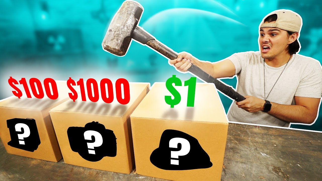 1-vs-1000-dollar-mystery-box-challenge