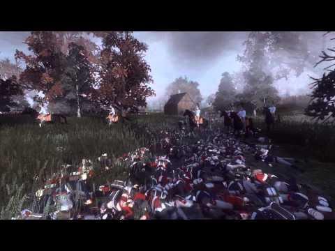 Napoleon Total War [Cinema]