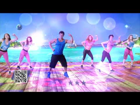 LOCO | LOCO ZUMBA | LOCO BETO | Cumbia | Cumbia Zumba | Medium Intensity | Zumba Dance | Workout