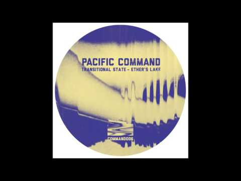 Transitional State - Erased Soul [Pacific Command]