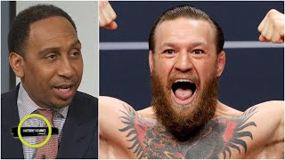 Stephen A. unsure of what to expect from Conor McGregor vs. Donald Cerrone | Outside the Lines