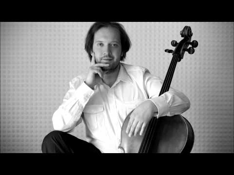 Arvo Pärt - Fratres for Cello and Harp