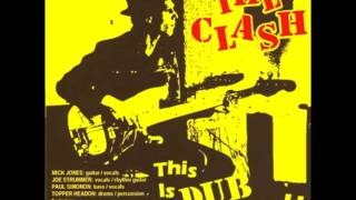 The Clash - The Escapades Of Futura Dub