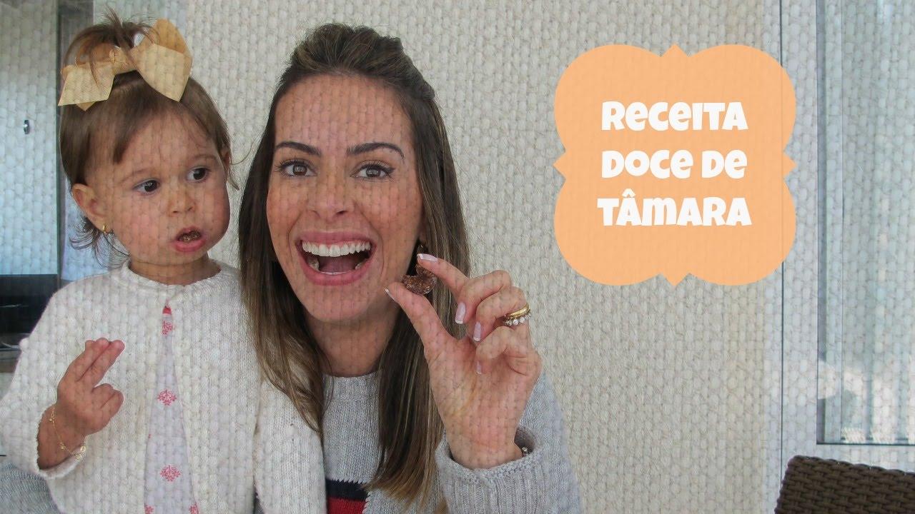 Amado Doce de Tâmara - YouTube VZ99