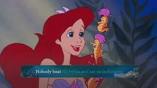 The Little Mermaid 30th Anniversary Edition | Under the Sea Sing-along