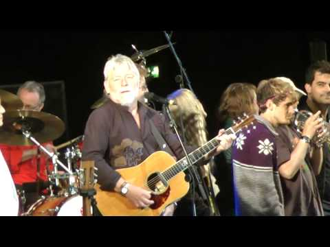 Fairport Convention - Meet On The Ledge (Cropedy Festival, 11/08/2012) mp3