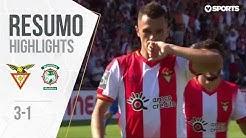Highlights | Resumo: Aves 3-1 Marítimo (Liga 19/20 #2)