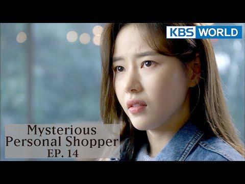 Mysterious Personal Shopper | 인형의 집 EP 14 [SUB : ENG, CHN / 2018.03.22]