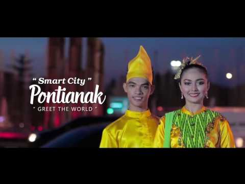 Pontianak Menyapa Dunia - Wonderful Indonesia