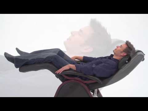 Novus Zero Gravity Recliner | Relax The Back