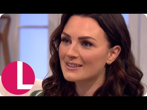 Pixiwoo's Nicola Chapman Opens Up About Her Multiple Sclerosis | Lorraine