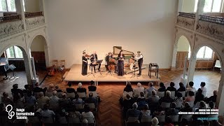 Michaelis Consort: Musik der Könige
