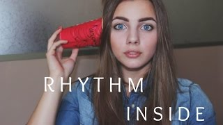 Rhythm Inside - Cover by Betsy (Eurovision Song Contest 2015)