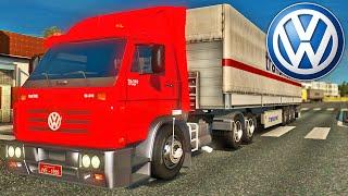 Euro Truck 2 - Estradas com Buracos