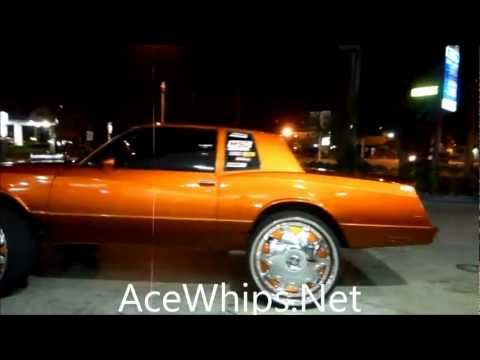 AceWhips.NET- Chevy Monte Carlo SS on 28