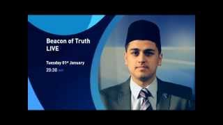 Beacon of Truth [New Year Special]