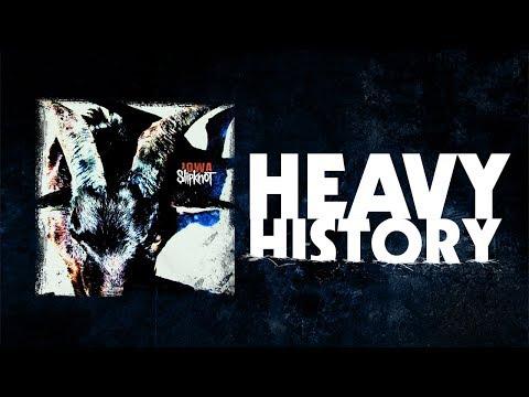 Slipknot Nearly Fall Apart While Making 'Iowa' - Heavy History mp3