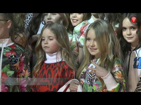 VITAtvVINN .Телеканал ВІТА новини: Подіум для малечі, новини 2019-03-18
