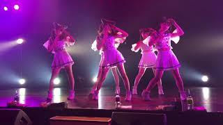 イセ食品 森のたまご presents わーすた Summer LIVE TOUR 2018 ~JUMPI...