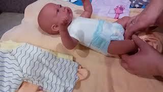 Куколки Антонио Хуан!!!