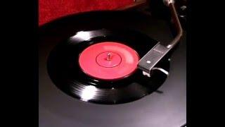 Ray Cathode (George Martin) - Time Beat + Waltz In Orbit - 1962 45rpm
