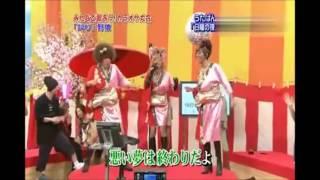 矢島美容室 野猿 叫び