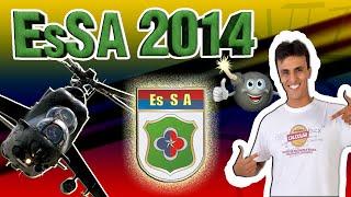 EsSA (Sargentos) -Correção da Prova 2015-2016