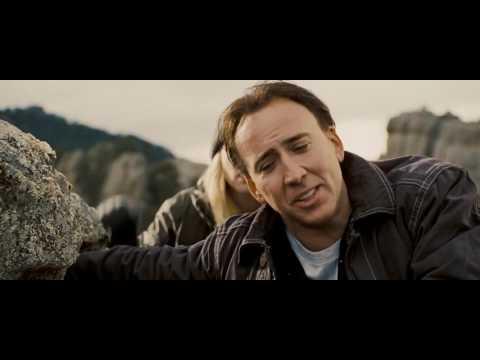 National Treasure: Book Of Secrets Trailer (2007)