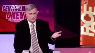 Goran Milić u CD-u: Nisam se vratio u Sarajevo jer se nije vratio ni Silajdžić