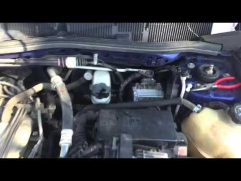 Cambiar Modulo Control Suspension Chevy Equinox 2006 How