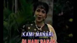Badindin - Tiar Ramon & Elly K Lagu Minang