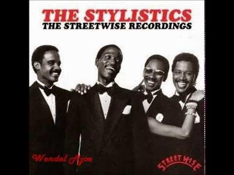 The Stylistics - Honey