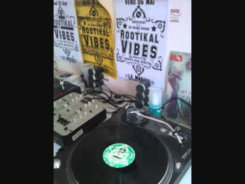 Liberation Tribe - African Mask & Version