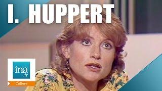 Plateau Isabelle Huppert